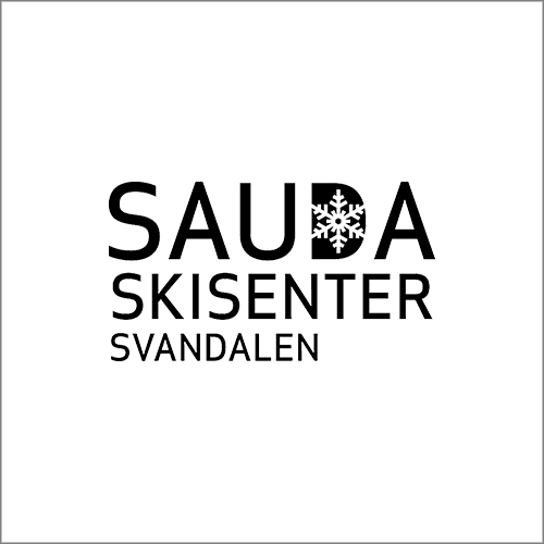 Sauda Skisenter  Norway